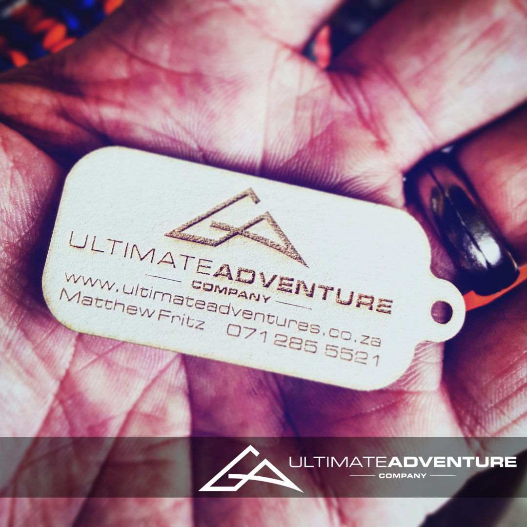 Ultimate Adventure Company
