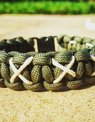 X-Thread Paracord Bracelets