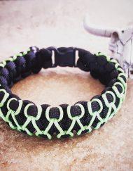 Miscellaneous Paracord Bracelets